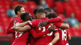 Huyền thoại Michael Owen mới đây đã đưa ra dự đoán của mình về kết quả vòng 38 Ngoại hạng Anh với tâm điểm là 2 trận đấu đáng chú ý giữa Man United và...