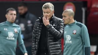 Manchester United fluffed their lines against Southampton on Monday night. On the same day that Manchester City got their UEFA ban overturned by the Court of...