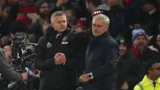 Pada akhir pekan ini (04/10) Jose Mourinho bakal kembali duduk di area teknis Old Trafford. Namun tentu saja ia bukan berstatus sebagai manajer Manchester...