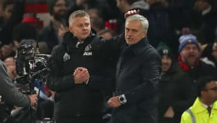 Ole Gunnar Solskjaer claimed Jose Mourinho complained about the standard of the away dressing room at Old Trafford when he returned to face Manchester...