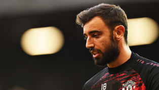 lona Manchester United midfielder Bruno Fernandes is said to be Barcelona and Real Madrid's top transfer target, with the pair closely monitoring his...