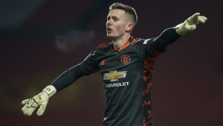Manchester United manager Ole Gunnar Solskjaer has admitted that backup goalkeeper Dean Henderson is desperate to replace David de Gea in the starting lineup....