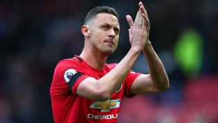 Nemanja Matic war bei Manchester United zeitweise schon abgeschrieben, eine Verlängerung seines dieses Jahr auslaufenden Vertrages schien im vergangenen...