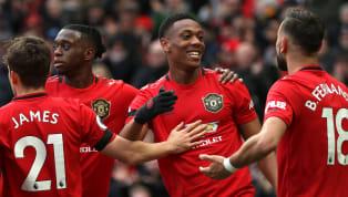Manchester United saat ini sedang dalam tren yang positif terutama sejak kompetisi dilanjutkan pada pertengahan Juni lalu., mereka selalu berhasil meraih...