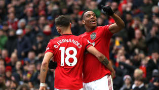 The Premier League have confirmed that Manchester United and Wolves have two of their stars featuring in the six-man shortlist for June's Player of the Month....