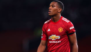 Manchester United legend Paul Scholes has slammed Anthony Martial and stated that the Frenchman is not a good enough striker for the club. United emerged 4-1...