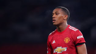 Anthony Martial is said to be in serious doubt for Manchester United's key Champions League tie with Paris Saint-Germain, after he was sent home from the...