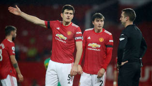 ther Manchester United legend and Sky Sports pundit Gary Neville has explained why Harry Maguire and Victor Lindelof are not right for each as a centre-back...