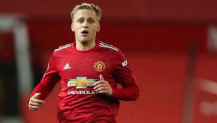 Juventus are reportedly planning to make a move for Manchester United midfielder Donny van de Beek next summer. The former Ajax star has had to struggle for...