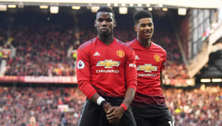 Manchester United midfielder Paul Pogba is rarely out of the spotlight. Be it transfer speculation, a new ridiculous haircut, another injury or a sensational...