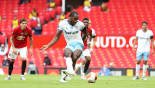 oint Manchester United were held to a 1-1 draw with West Ham on Wednesday night, as the visitors left with a well deserved point to mathematically confirm...