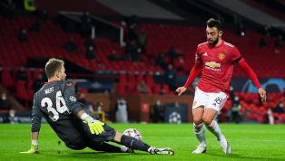 Với sự tỏa sáng của Bruno Fernandes, Manchester United đã có chiến thắng dễ dàng trước Istanbul Basaksehir. Thất bại ở trận lượt đi khiến Man Utd khó thể nuốt...