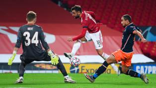 Bruno chia sẻ sau trận đấu về tính huống nhường penalty cho Marcus Rashford Rạng sáng nay, Manchester United đã giành chiến thắng 4-1 trước Istanbul...