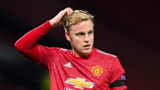 Juventus đang để ý đến Donny Van De Beek Ở mùa chuyển nhượng vừa rồi, Manchester United đã bỏ ra con số 40 triệu bảng để Donny Van De Beek đến với sân vân...