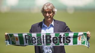 El Real Betis necesitaba un refresco en la dirección técnica, pero esta vez no para innovar con la nueva generación de entrenadores, sino para volver a sentar...