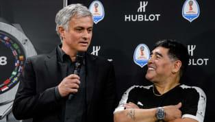 Dunia sepakbola mendapatkan kabar duka pada Rabu (25/11), legenda sepakbola, Diego Maradona menghembuskan nafas terakhirnya di usia 60 tahun, dirinya diduga...