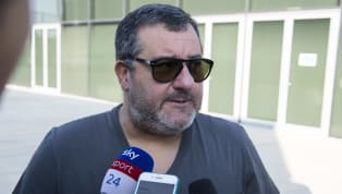 Agent Mino Raiola has insisted that on-loan Arsenal Henrikh Mkhitaryan has not informed the Gunners of his desire to leave the club this summer. Corriere...