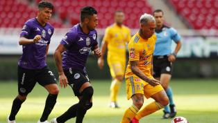 Mazatlán FC, el equipo que ha llegado a la Liga MX en el lugar de los Monarcas de Morelia, estrenó su primer uniforme en el partido ante Tigres en la Copa GNP...