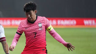Tottenham forward Son Heung-min left the South Korea squad early to catch a flight back to London on Tuesday, with Spurs keen to have their forward back in...