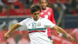 En quête d'une doublure pour Dario Benedetto, Andre Villas-Boas assure avoir trouvé son futur attaquant. Et il pourrait s'agir d'un certain Jose Juan Macias....