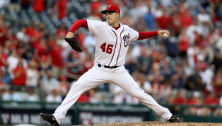 e 19 Cover Photo: Getty Images Phillies vs Nationals Game Info Philadelphia Phillies (39-32, 16-18 Away) vs. Washington Nationals (33-38, 17-17 Home) Date:...