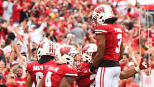 Following their dismantling and embarrassment of Jim Harbaugh and Michigan, Paul Chryst and the Wisconsin Badgers have rocketed into the top 10 in the latest...
