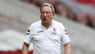 12 months ago, Neil Warnock confirmed the 2019/20 season was to be 'absolutely' his final year in management - yet he now finds himself the permanent occupant...