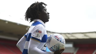Crystal Palace have had a £12m bid for Eberechi Eze rejected by QPR, with West Brom and West Ham also in contention to land the England Under-21...