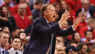 Sounds like Milwaukee Bucks head coach Mike Budenholzer is just a tad salty after losing two straight games north of the border. Giannis Antetokounmpo and the...
