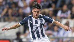 El canterano del Club de Fútbol Monterrey tendría pie y medio fuera del conjunto que ahora dirige Antonio Mohamed y una escuadra del 'Viejo Continente' le...