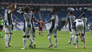 Los Rayados de Monterrey consiguieron su primera victoria en Liga MX luego de siete meses sin poder hacerlo e iniciaron con el pie derecho su camino rumbo al...