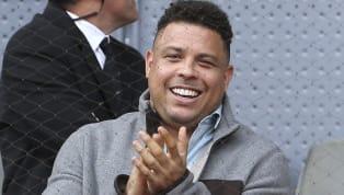 Le nom de Cristiano Ronaldo n'est pas venu à l'esprit de la légende brésilienne lorsque la conversation a tourné autour des hommes qu'il aimait regarder sur...