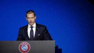 Il presidente del Lione Aulas, nelle scorse ore, aveva annunciato la data prevista per il ritorno degli ottavi di finale di Champions League tra l'OL e la...