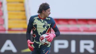 Ayer previo al partido en contra de Cruz Azul, Guillermo Ochoa sufrió una lesión que lo dejó fuera del partido en contra de la Máquina, por lo que su lugar...