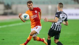 UEFA Avrupa Ligi 3. ön eleme turunda Hajduk Split'i konuk edecek Galatasaray'ın 11'i belli oldu. Sarı-kırmızılı ekibin başlangıç kadrosunda şu isimler yer...