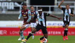 İngiltere Premier Lig'in 31. haftasında Newcastle United ile Aston Villa 1-1 berabere kaldı. Ev sahibi ekibin golü; 68. dakikada Dwight Gayle'den geldi. Konuk...