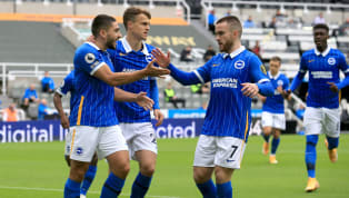 Brighton eased to a 3-0 victory over a woeful Newcastle side on Sunday afternoon. The Seagulls raced into a 2-0 lead courtesy of a Neal Maupay brace within...