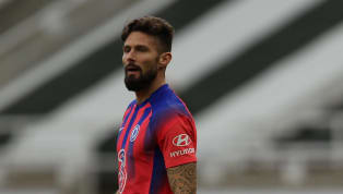 Olivier Giroud has admitted he could leave Chelsea in January in search of first-team football. Giroud was strongly linked with a move away from Stamford...