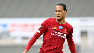 Menyandang status sebagai juara bertahan Liga Inggris 2019/20 membuat Liverpool memiliki kesempatan untuk memenangkan gelar perdana di musim 2020/21, yakni...