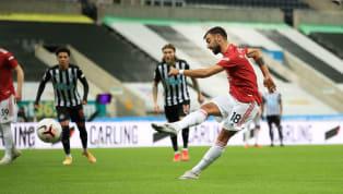 Manchester United bekommt schon seit einiger Zeit außergewöhnlich viele Elfmeter zugesprochen, Dienstagabend in Paris ertönte bereits der fünfte Pfiff in der...