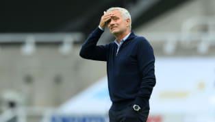 Huấn luyện viên Jose Mourinho mới đây đã bất ngờ lên tiếng về đội bóng cũ Manchester United khi cho rằng Quỷ đỏ đã gặp quá nhiều may mắn ở mùa giải này....