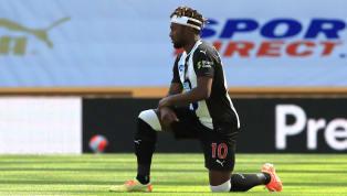 Étincelant depuis la reprise de la Premier League sous les couleurs de Newcastle United, Allan Saint-Maximin attise logiquement les convoitises. Un an...