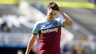 Chelsea are considering cashing in on Jorginho in order to fund a move for West Ham midfielder Declan Rice this summer. After progressing through the Blues...
