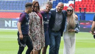 Paris Saint-Germain'in Brezilyalı süperstarı Neymar, kendi ve kız kardeşinin doğum günlerinde ya da yakın tarihlerde kaçırdığı maçlarla ilginç bir geleneğe...