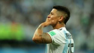 """Marcos Rojo confesó cuáles fueron los temas que se charlaron en aquella famosa reunión entre jugadores y cuerpo técnico de la selección argentina. """"Yo sentía..."""