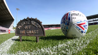 ason Chairpeople of clubs from England's fourth and fifth tiers of the footballing pyramid have reportedly discussed the possibility of merging League Two and...