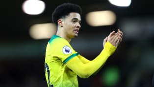 Northern Ireland manager Ian Baraclough has claimed exciting times are ahead for Norwich's Jamal Lewis, with the defender closing in on a potential move to...