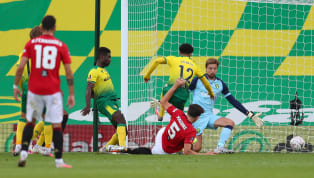 nal Manchester United became the first club to earn an FA Cup semi-final spot on Saturday, as they beat Norwich City 2-1 after extra time at Carrow Road. The...
