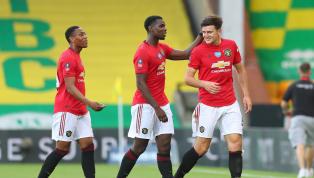 Es war ein hart erkämpfter und holpriger Sieg: Nach 120 Minuten hat Manchester United mit einem 2:1-Ergebnis das Halbfinale des FA-Cups erreicht. In den...