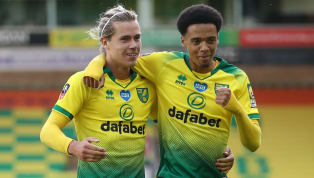 Norwich City's relegation back to the Championship was confirmed on Saturday when they were emphatically thumped 4-0 by West Ham. It finally brought some...